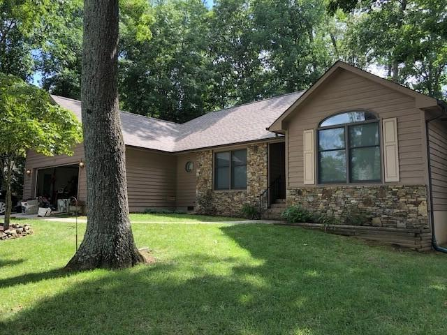 129 Rutgers Circle, Crossville, TN 38558 (#1050436) :: Billy Houston Group