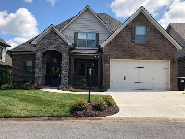 2220 Villa Garden Way, Knoxville, TN 37932 (#1050592) :: Billy Houston Group