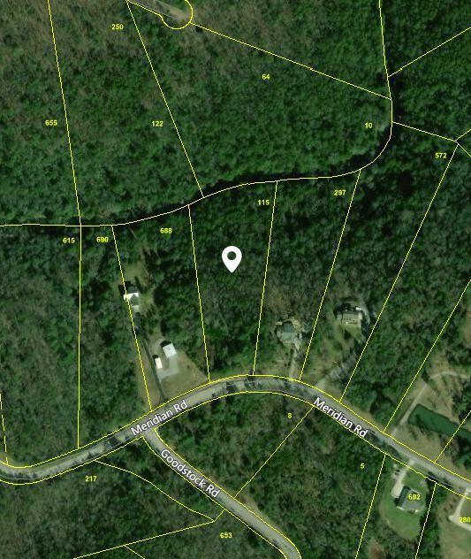 Meridian Rd, Crossville, TN 38555 (#1050685) :: Billy Houston Group
