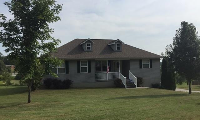 138 Country Way Rd, Vonore, TN 37885 (#1050776) :: Billy Houston Group