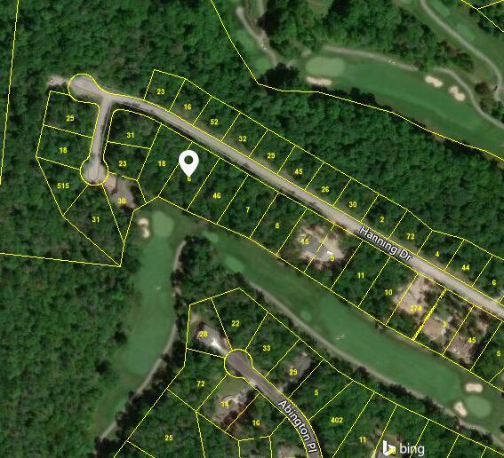 Lot 13 Hanning Drive, Fairfield Glade, TN 38558 (#1051510) :: Billy Houston Group