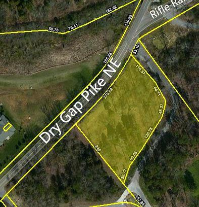1020 Dry Gap Pike, Knoxville, TN 37918 (#1051599) :: Adam Wilson Realty