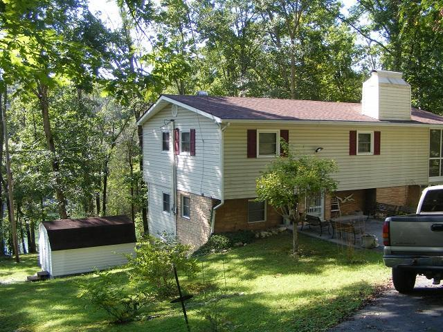 450 Cape Norris Rd, New Tazewell, TN 37825 (#1052281) :: Billy Houston Group
