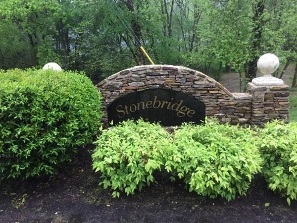 102 Stone Bridge Way, Oak Ridge, TN 37830 (#1053011) :: Shannon Foster Boline Group
