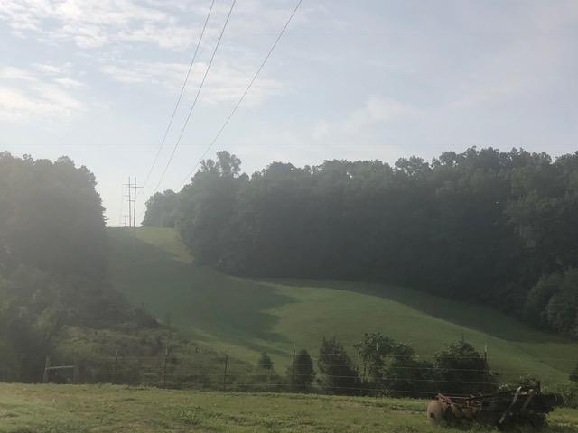 Lot 11 Zirkle Rd, Dandridge, TN 37725 (#1053088) :: Billy Houston Group