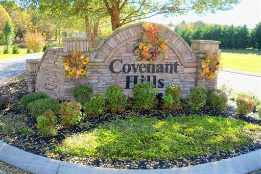 Covenant Cove, Cleveland, TN 37323 (#1053292) :: The Creel Group | Keller Williams Realty