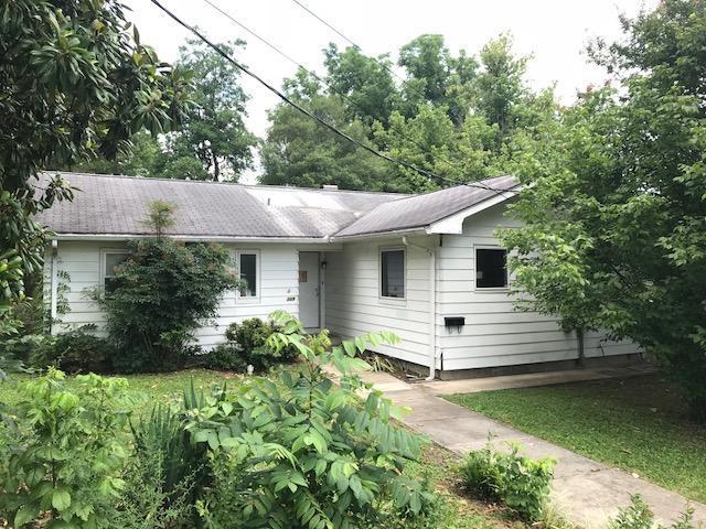 309 E Tennessee Ave, Oak Ridge, TN 37830 (#1053372) :: Billy Houston Group