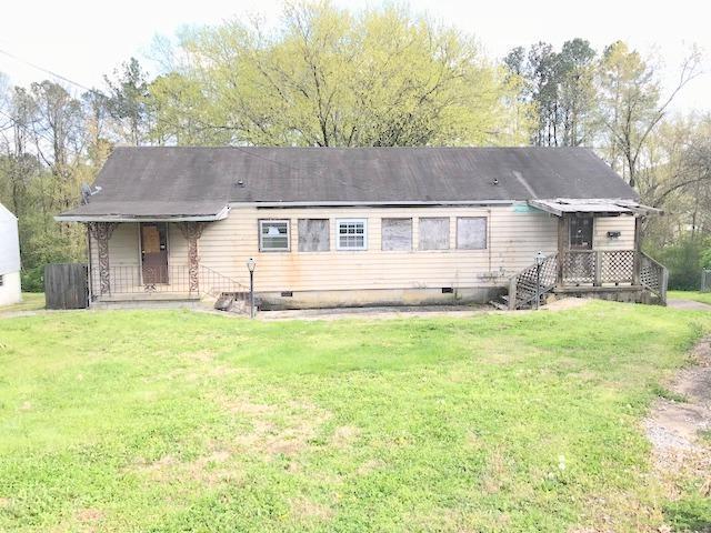 147 Hamilton Circle, Oak Ridge, TN 37830 (#1053376) :: Billy Houston Group