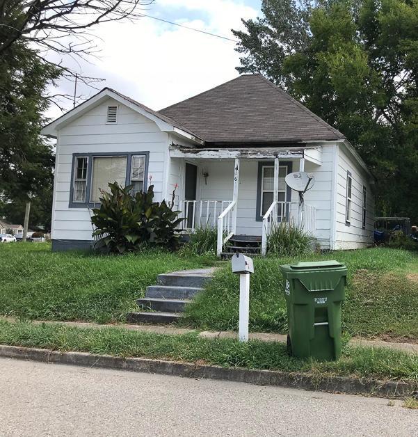 416 Wright Rd, Maryville, TN 37804 (#1053511) :: Realty Executives Associates