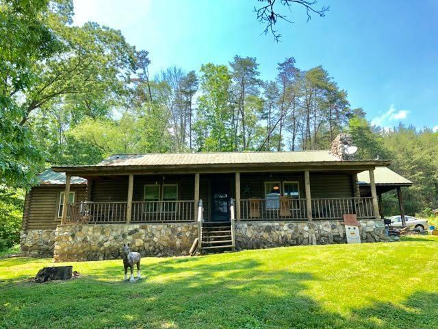 475 Howard Rd, Bean Station, TN 37708 (#1053607) :: Realty Executives Associates