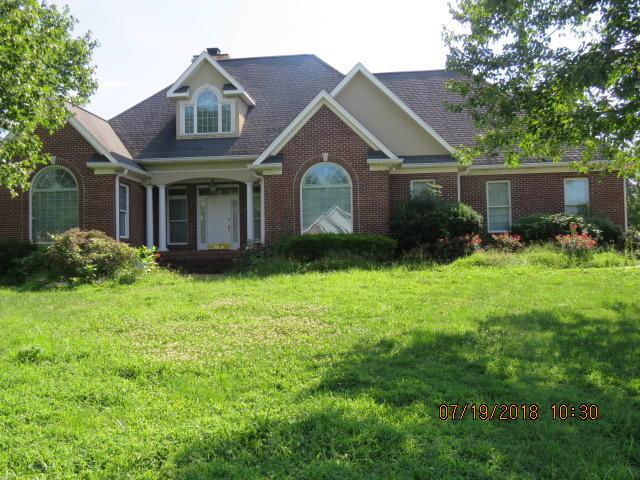 107 Rutherford Court, Clinton, TN 37716 (#1053978) :: Billy Houston Group