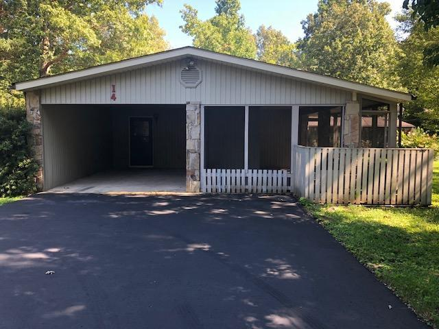 14 Lake Forest Lane, Crossville, TN 38558 (#1054112) :: Billy Houston Group