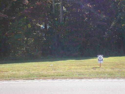 Lot 3 Cherokee Drive, Rutledge, TN 37861 (#1054550) :: Billy Houston Group