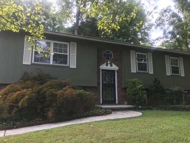 1116 Watercress Drive, Knoxville, TN 37918 (#1054709) :: Billy Houston Group
