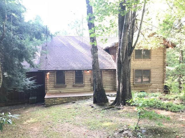 1802 Grouse Top Rd, Walland, TN 37886 (#1054898) :: Billy Houston Group