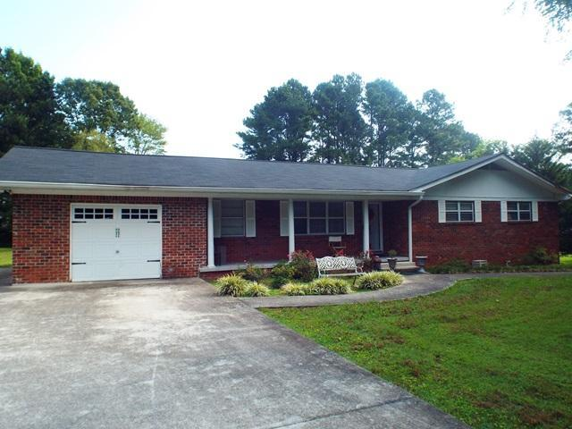 2515 SE Robin Hood Drive, Cleveland, TN 37323 (#1054944) :: Billy Houston Group