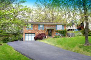 6744 Trousdale Rd, Knoxville, TN 37921 (#1055000) :: Billy Houston Group