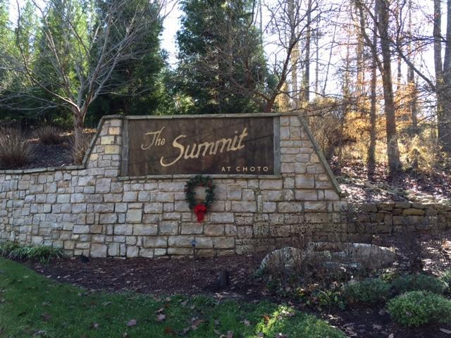 Lot 5 Summit Vista Way, Knoxville, TN 37922 (#1055959) :: Shannon Foster Boline Group