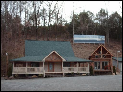 4244 Hwy 33 S, New Tazewell, TN 37825 (#1056053) :: The Creel Group | Keller Williams Realty