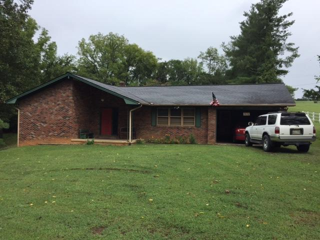 2536 Lower Clift Dr Drive, Newport, TN 37821 (#1056662) :: SMOKY's Real Estate LLC