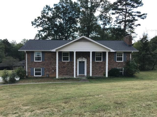 113 Nebraska Ave, Oak Ridge, TN 37830 (#1056852) :: Shannon Foster Boline Group