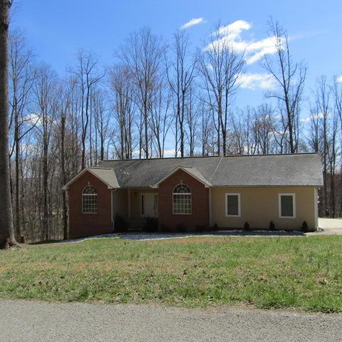 712 Cove Norris Rd, Caryville, TN 37714 (#1057353) :: Billy Houston Group