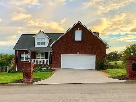 125 Illinois Ave, Seymour, TN 37865 (#1057819) :: Billy Houston Group