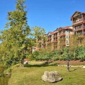 527 River Place Way Unit441, Sevierville, TN 37862 (#1058877) :: SMOKY's Real Estate LLC