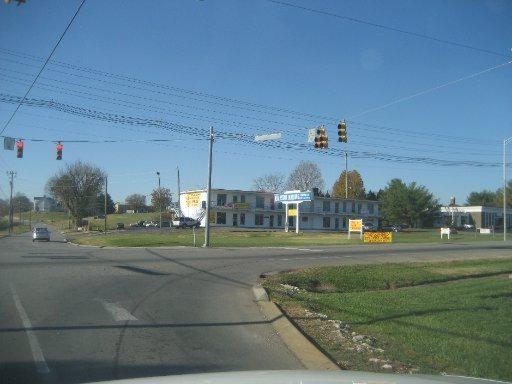 808 Tn-68, Sweetwater, TN 37874 (#1058999) :: SMOKY's Real Estate LLC