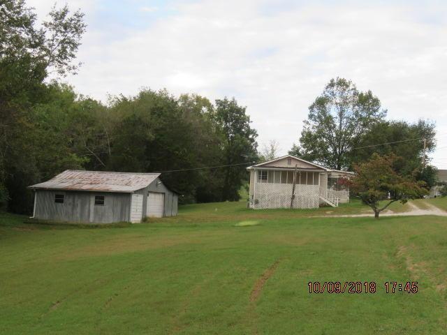 219 Crescent Lane, Jacksboro, TN 37757 (#1059073) :: Billy Houston Group