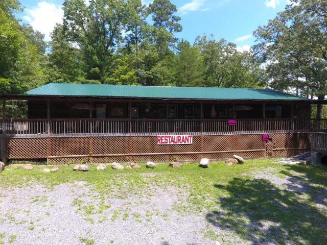 109 Tall Pine Circle, Tellico Plains, TN 37385 (#1059099) :: SMOKY's Real Estate LLC