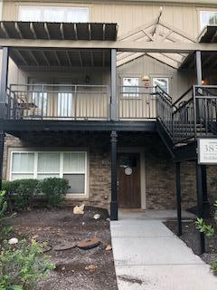 3831 Cherokee Woods Way Apt 203, Knoxville, TN 37920 (#1060200) :: The Creel Group | Keller Williams Realty