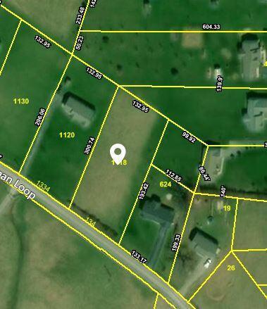 Bowman Loop, Crossville, TN 38571 (#1061441) :: CENTURY 21 Legacy
