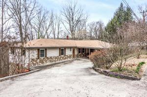 111 Morgan Rd, Oak Ridge, TN 37830 (#1061473) :: Billy Houston Group