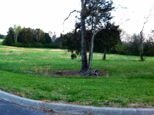 Lot 4 County Road 703, Athens, TN 37303 (#1061808) :: Realty Executives Associates Main Street
