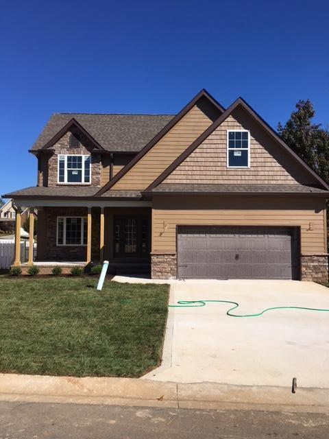 111 Wolf Creek Way, Oak Ridge, TN 37830 (#1062397) :: Billy Houston Group