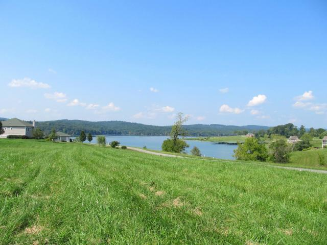 Lot  473 Reginas Point, Sharps Chapel, TN 37866 (#1063503) :: The Creel Group | Keller Williams Realty