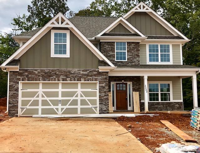 Lot 10 Hardin Valley Heights, Knoxville, TN 37931 (#1063749) :: Catrina Foster Group