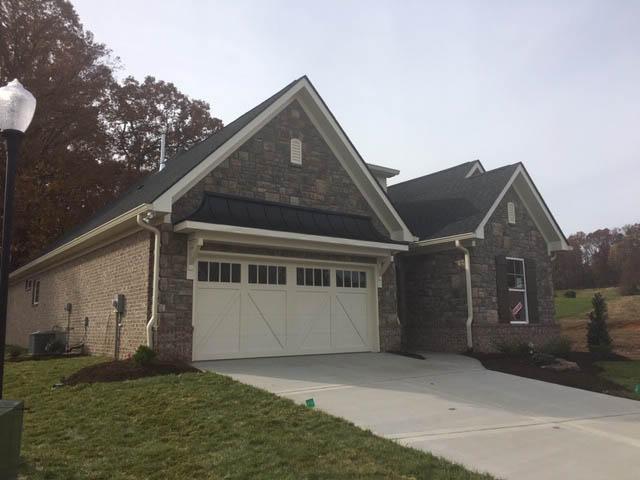 1223 Loggerhead (Lot 4) Lane, Knoxville, TN 37932 (#1063750) :: Catrina Foster Group
