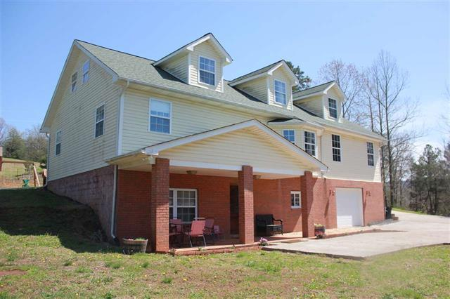 1031 Tellico Camp Rd, Madisonville, TN 37354 (#1063934) :: Catrina Foster Group