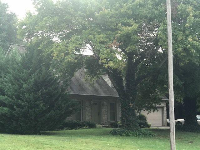 1117 Windridge Drive, Maryville, TN 37803 (#1064045) :: Catrina Foster Group