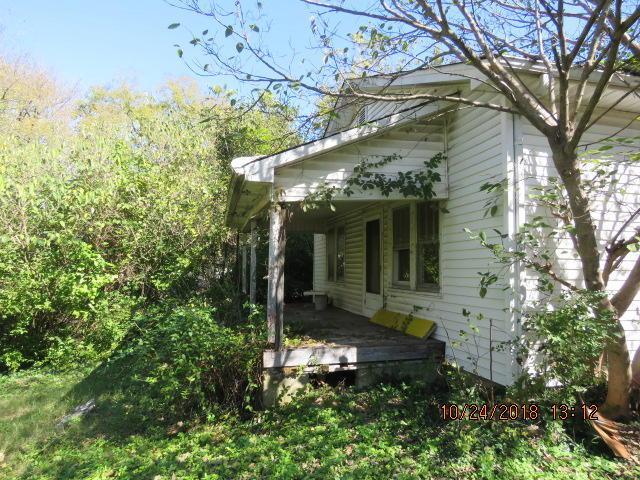 512 Carlock St, Clinton, TN 37716 (#1064151) :: Billy Houston Group
