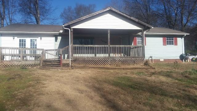 2638 W Old Aj Highway Hwy, Strawberry Plains, TN 37871 (#1064152) :: Billy Houston Group