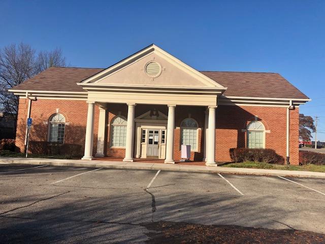 1235 E Weisgarber Rd, Knoxville, TN 37909 (#1064164) :: Catrina Foster Group