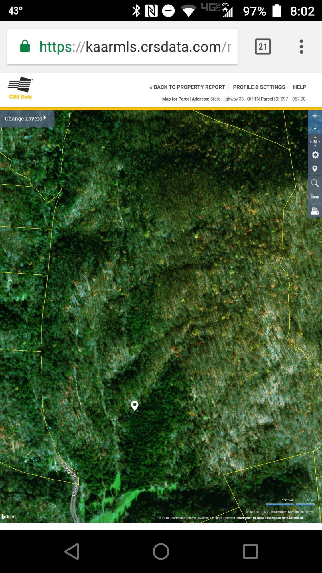 Skaggs Hollow Rd - Photo 1