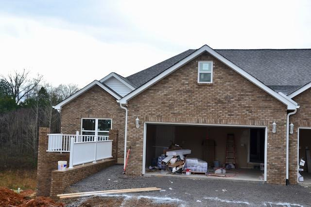 Glacier Ave, Sevierville, TN 37862 (#1064541) :: The Terrell Team