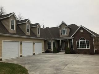 294 Paradise Lane, Jacksboro, TN 37757 (#1064983) :: Billy Houston Group