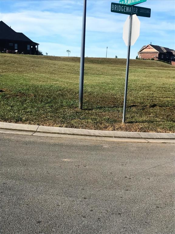 3402 Old Plantation Way, Maryville, TN 37804 (#1065342) :: Billy Houston Group