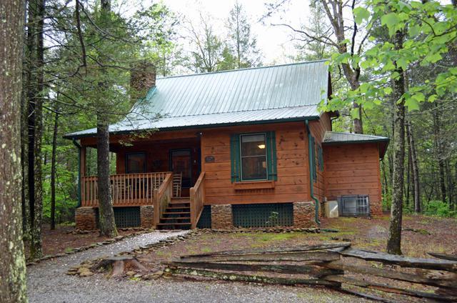 221 Fern Ridge Rd, Townsend, TN 37882 (#1065353) :: SMOKY's Real Estate LLC