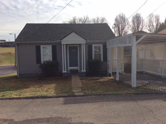 2844 Brock Ave, Knoxville, TN 37919 (#1065871) :: Billy Houston Group
